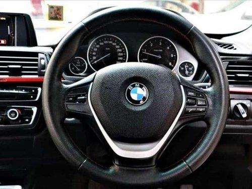 2013 BMW 3 Series 320d Sport Line AT in Kolkata