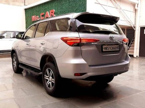 2020 Toyota Fortuner 2.8 2WD AT  in New Delhi