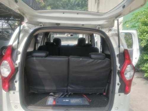 Renault Lodgy 85PS RxE 2017 MT for sale in Chennai