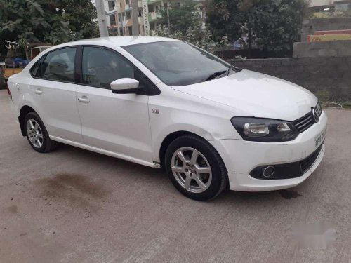 Used 2013 Volkswagen Vento MT for sale in Karimnagar
