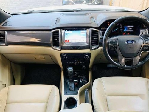 Used 2017 Ford Endeavour AT for sale in Mumbai