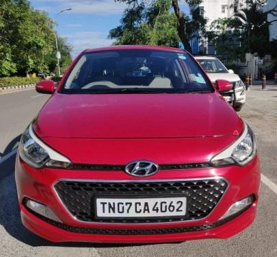 2014 Hyundai i20 Sportz 1.2 MT for sale in Chennai