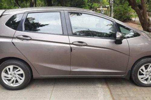 Honda Jazz 1.5 VX i DTEC 2015 MT for sale in Pune