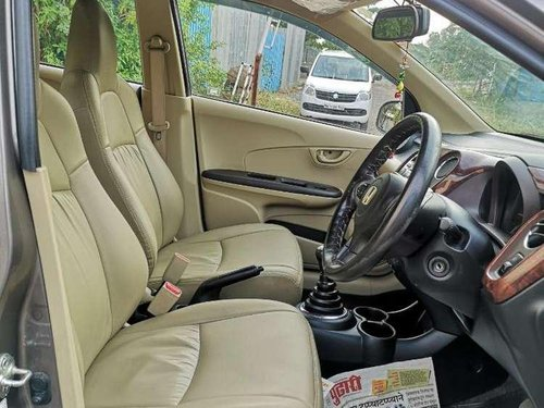 2012 Honda Brio MT for sale in Pune