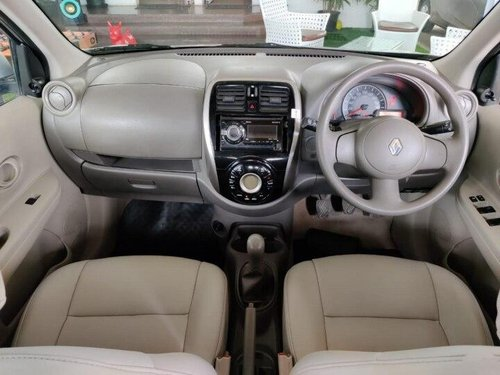 Used 2014 Renault Pulse Petrol RxL MT for sale in Bangalore
