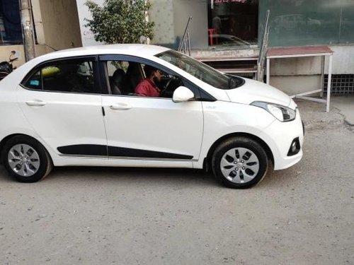 2015 Hyundai Xcent 1.2 Kappa S MT in New Delhi