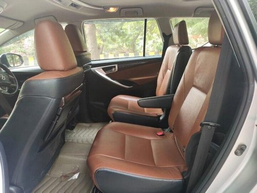 2018 Ford EcoSport 1.5 TDCi Titanium BE MT in New Delhi