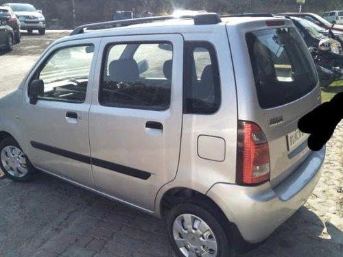 2007 Maruti Suzuki Wagon R LXI MT in New Delhi
