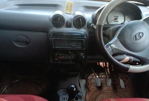 2009 Hyundai Santro Xing XO CNG MT in New Delhi