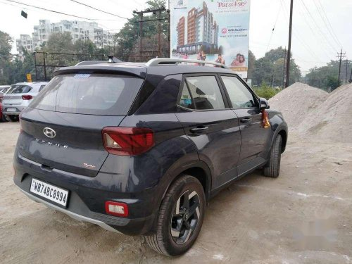 Used 2020 Hyundai Venue AT for sale in Siliguri -3