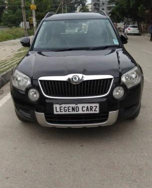Used 2011 Skoda Yeti Ambition 4X2 MT for sale in Bangalore