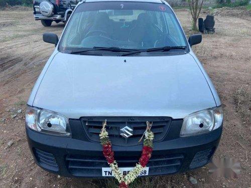Used Maruti Suzuki Alto 2012 MT for sale in Tiruppur