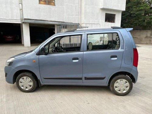 2014 Maruti Suzuki Wagon R LXI MT for sale in Pune