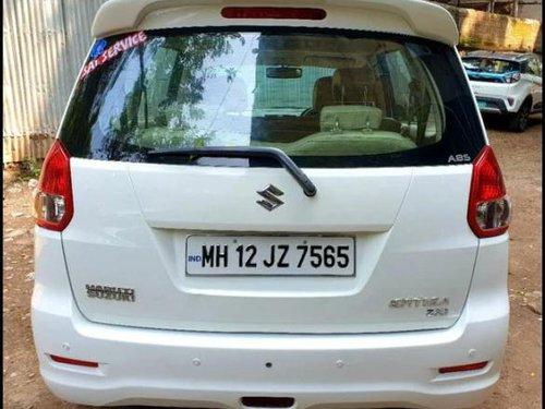 2013 Maruti Suzuki Ertiga ZXI MT in Pune