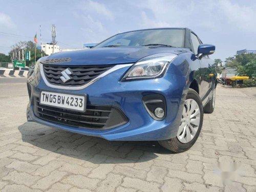 2020 Maruti Suzuki Baleno Petrol MT in Chennai