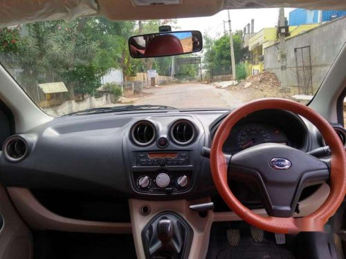 Used Datsun GO Plus A 2018 MT for sale in Hyderabad