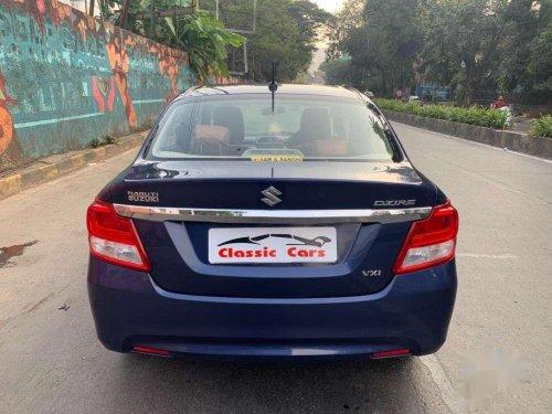 Used 2017 Maruti Suzuki Swift Dzire MT in Mumbai