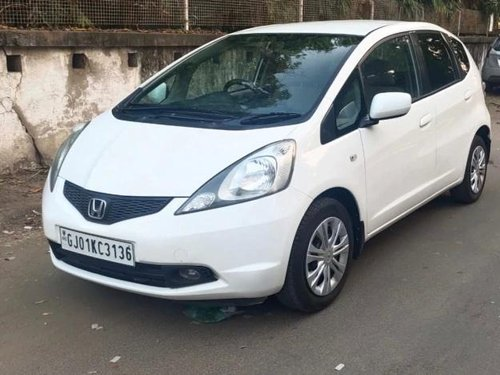 Used Honda Jazz V 2009 MT for sale in Ahmedabad-10