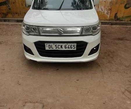 Maruti Suzuki Wagon R Stingray 2013 MT in Meerut