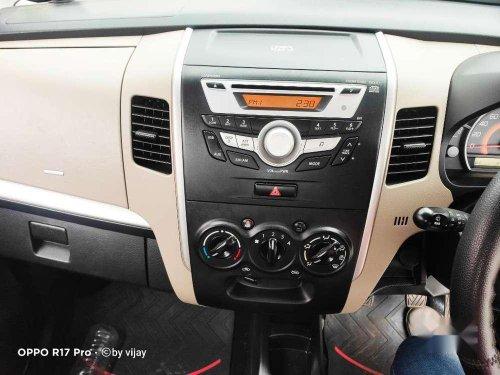 Used Maruti Suzuki Wagon R 2015 MT for sale in Kolar