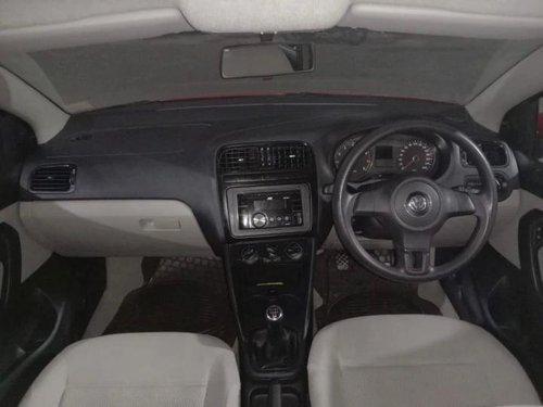 Volkswagen Polo Comfortline 1.2L 2011 MT in Coimbatore
