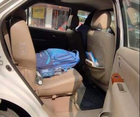 Used Toyota Fortuner 2012 MT for sale in Nagpur