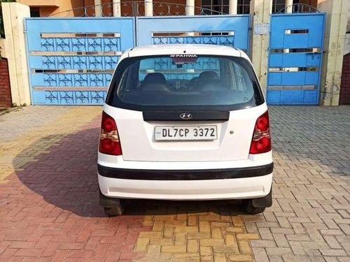 Used Hyundai Santro Xing GLS, 2013 MT for sale in Noida