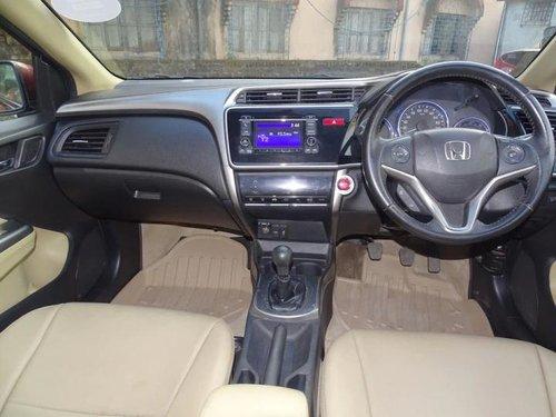 2016 Honda City i VTEC VX Option MT in Kolkata
