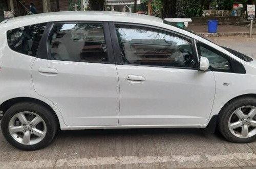 Honda Jazz X 2010 MT for sale in Pune