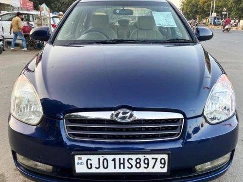 Used 2009 Hyundai Verna AT for sale in Ahmedabad