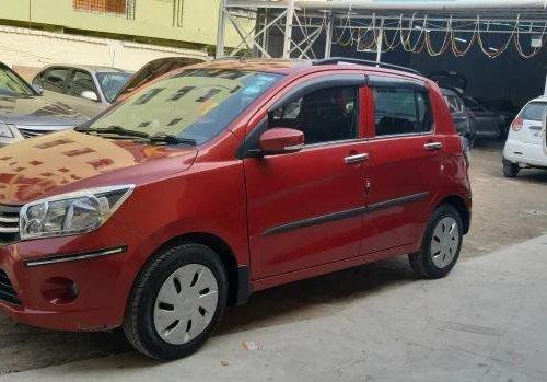 Used 2017 Maruti Suzuki Celerio ZXI MT for sale in Kolkata