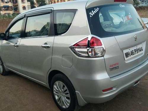 Maruti Suzuki Ertiga VDi, 2012 MT for sale in Mumbai