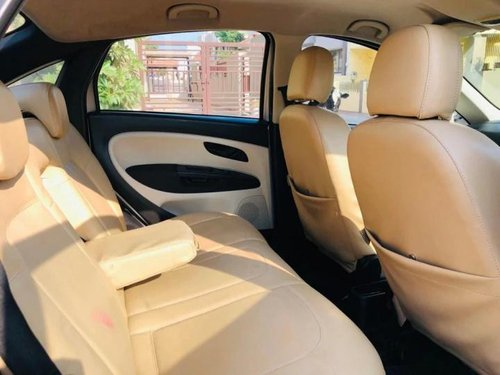 Used Fiat Linea 2014 MT for sale in Ahmedabad