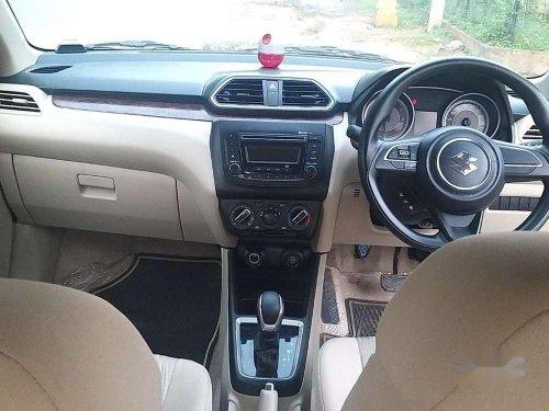 Used Maruti Suzuki Dzire 2018 MT for sale in Hyderabad