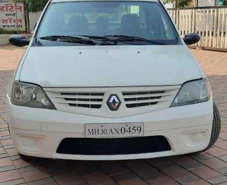 Used Mahindra Renault Logan 2009 MT for sale in Sangli