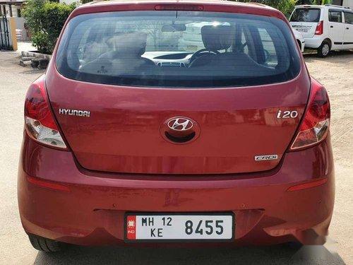 Hyundai i20 Magna 1.4 CRDi 2013 MT for sale in Pune