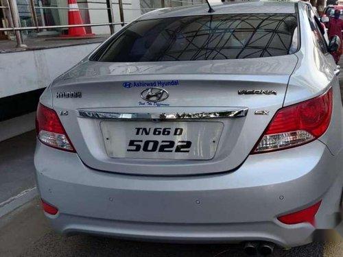 Hyundai Verna 1.6 CRDi SX 2011 MT in Coimbatore
