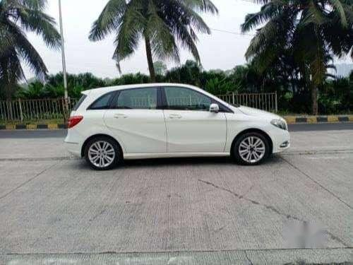 2014 Mercedes Benz B Class AT for sale in Mumbai