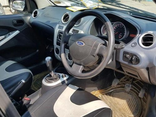 Ford Figo Petrol Titanium 2013 MT for sale in Pune -3