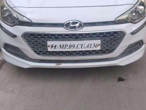 Used 2016 Hyundai i20 MT for sale in Indore