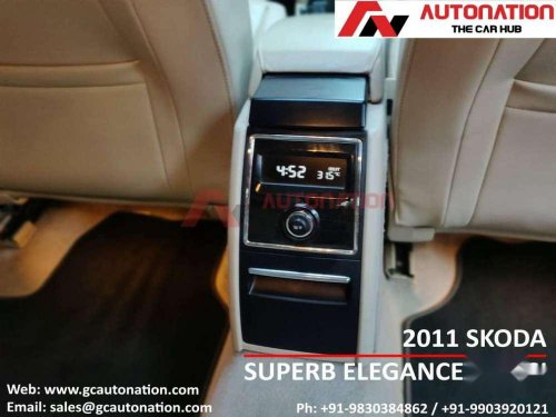 2011 Skoda Superb 1.8 TSI MT for sale in Kolkata