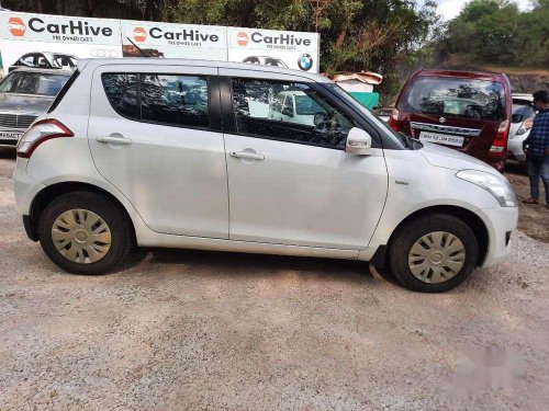 Used 2013 Maruti Suzuki Swift VDI MT in Pune -6
