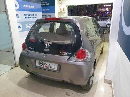 2012 Honda Brio S MT for sale in Kolkata