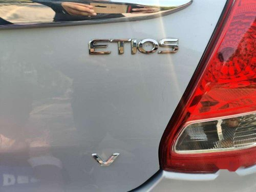 Used Toyota Etios V, 2011, AT for sale in Mumbai