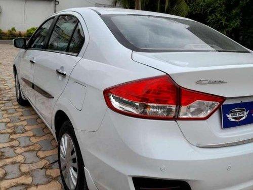 Maruti Suzuki Ciaz Zeta 2017 MT for sale in Hyderabad