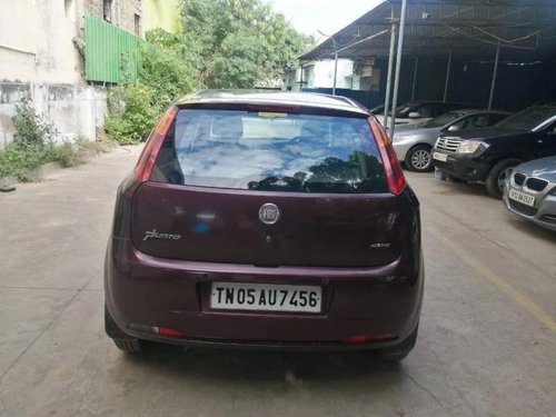 Fiat Punto 1.3 Active 2013 MT for sale in Chennai