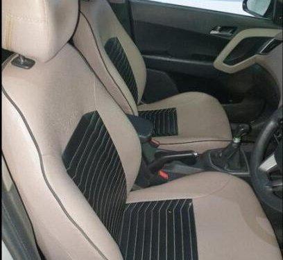 Used 2016 Hyundai Creta 1.4 CRDi S MT in Kolkata