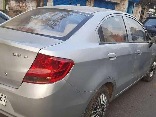 Used Chevrolet Sail 2015 MT for sale in Patna