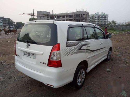 Used Toyota Innova 2012 MT for sale in Navsari