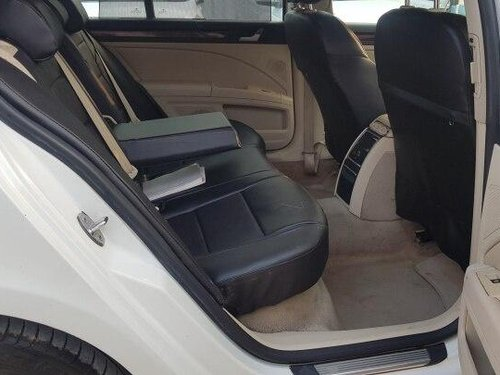 Used Skoda Superb 2009 AT for sale in Pune